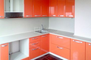Кухня Ламма