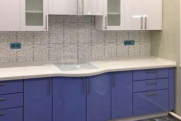 Кухня Нонна