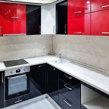 Кухня Вулкан