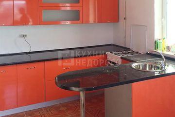 Кухня Георгина