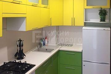 Кухня Кея