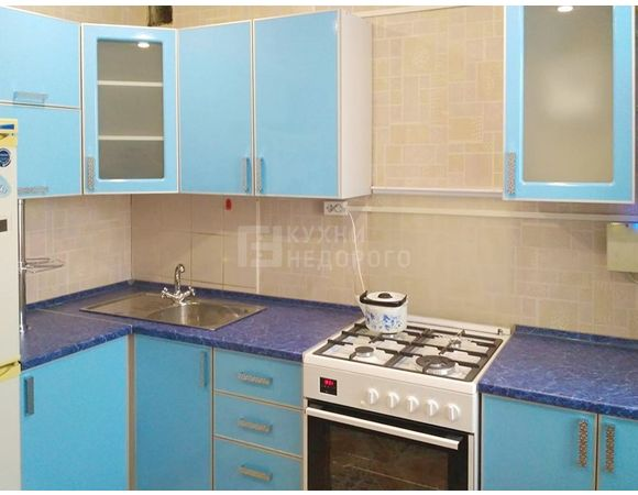 Кухня Голуба