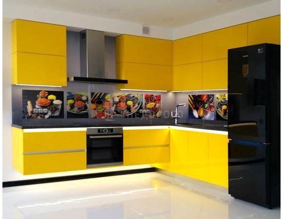 Кухня Барра