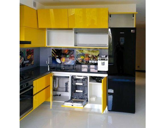 Кухня Барра - фото 3