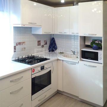 Кухня Оливер