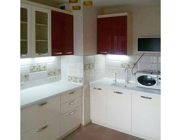 Кухня Марат - фото 4