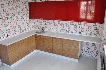 Кухня Гезира