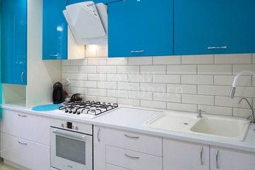 Кухня Марин