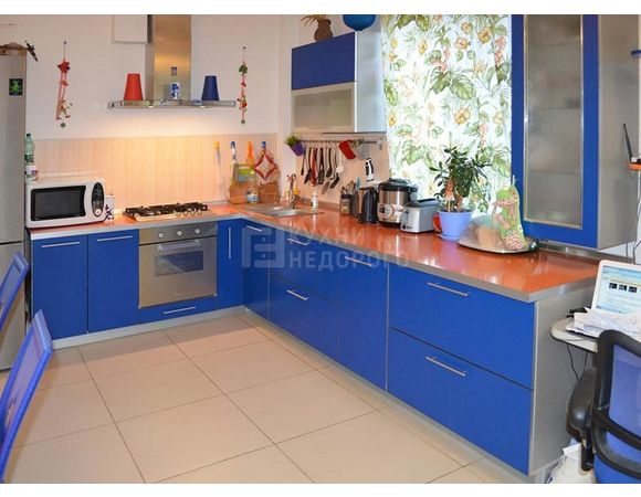 Кухня Симон