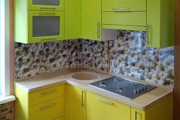 Кухня Карима