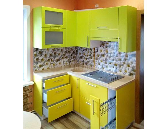Кухня Карима - фото 5