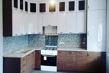 Кухня Леонард