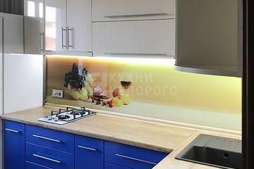 Кухня Орландо