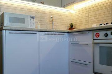 Кухня Стьюарт - фото 3