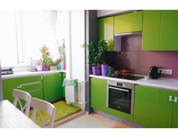 Кухня Эвелина