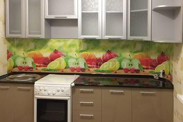 Кухня Роберт
