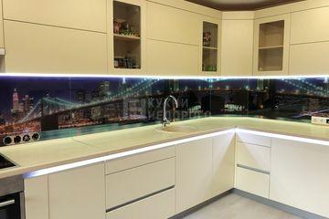 Кухня Майкл