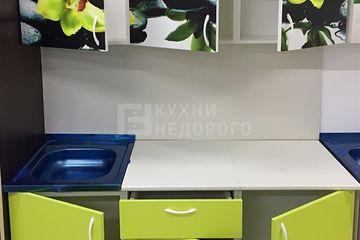 Кухня Леонила