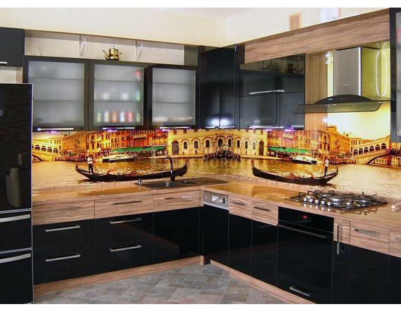 Кухня Тристан
