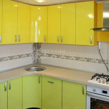 Кухня Гелиос