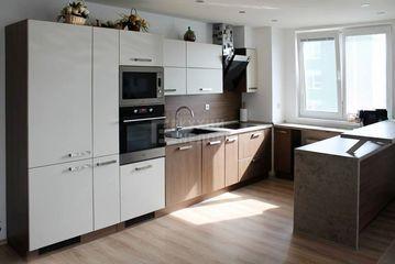 Кухня Фрейзер