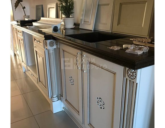 Кухня Гаральд - фото 6