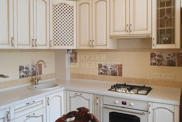 Кухня Бажена