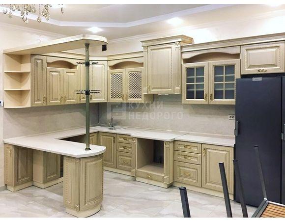 Кухня Алкмена