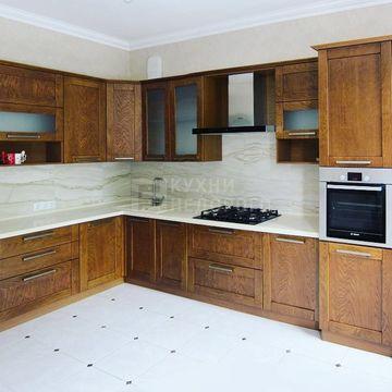 Кухня Райан