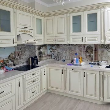 Кухня Граф