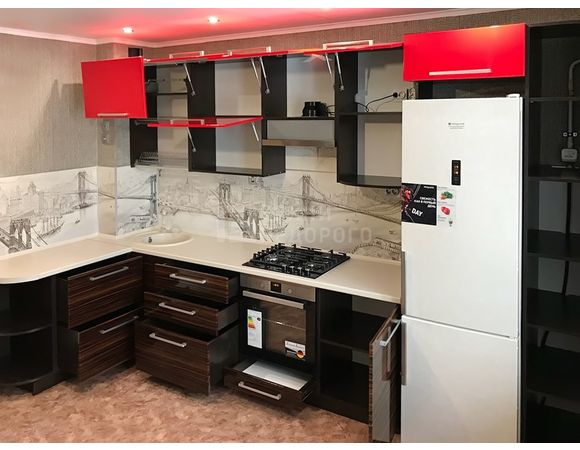 Кухня Рем - фото 3