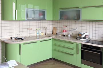 Кухня Ламон
