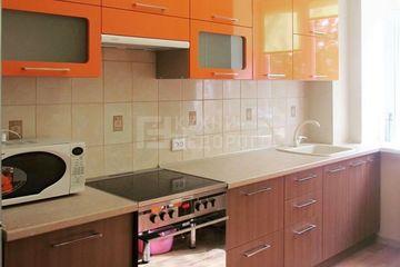 Кухня Марьям
