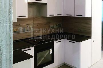 Кухня Эмералд - фото 3