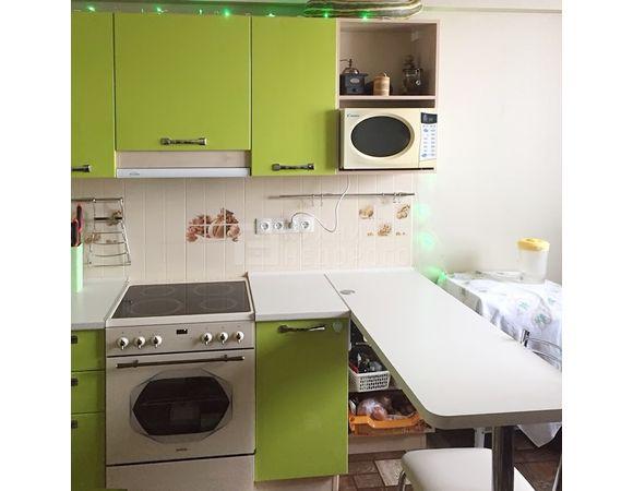 Кухня Павлина - фото 5