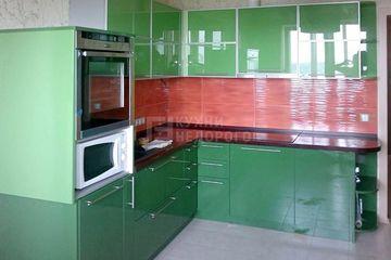 Кухня Аира