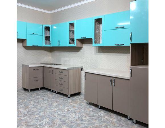 Кухня Корву