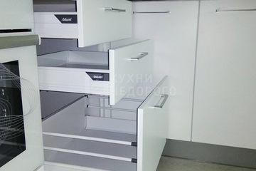 Кухня Стивен