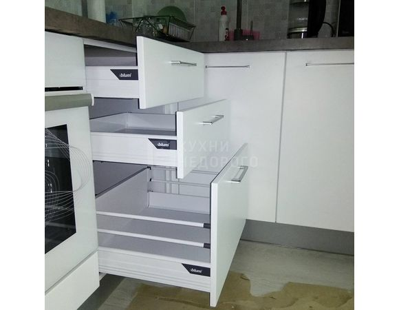 Кухня Стивен - фото 3