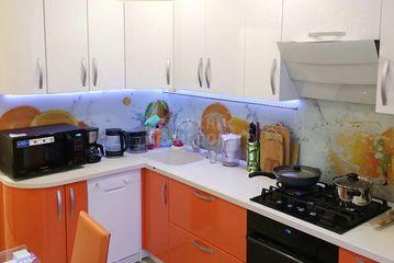 Кухня Юмис