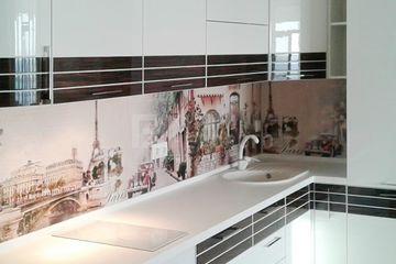 Кухня Адиля