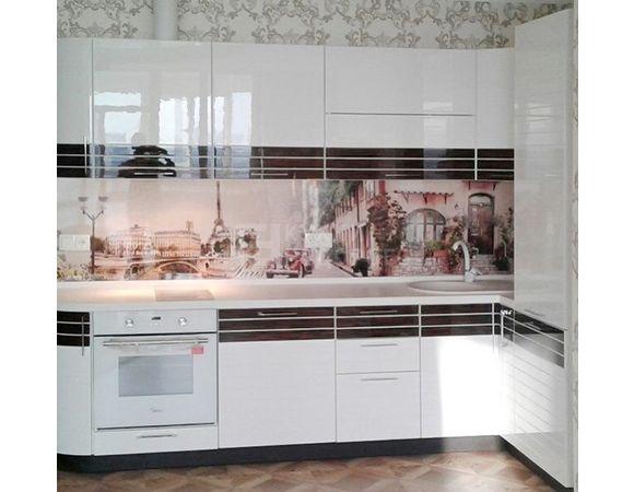 Кухня Адиля - фото 2