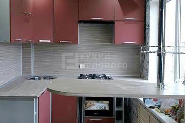 Кухня Аруна