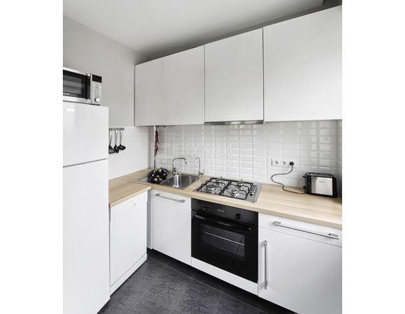 Кухня Ванда