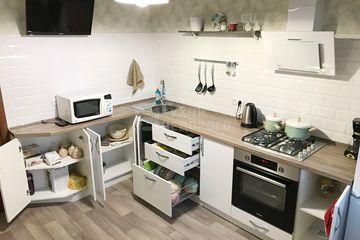 Кухня Шортленд - фото 2