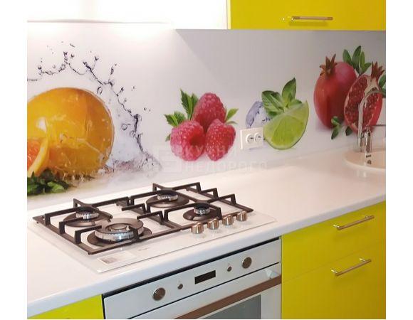 Кухня Цитрус - фото 4