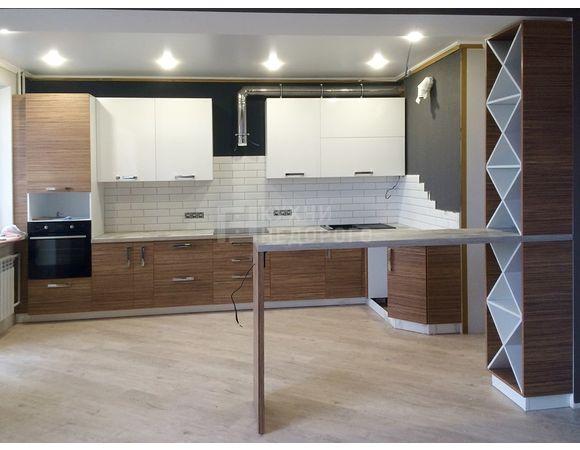 Кухня Жерар