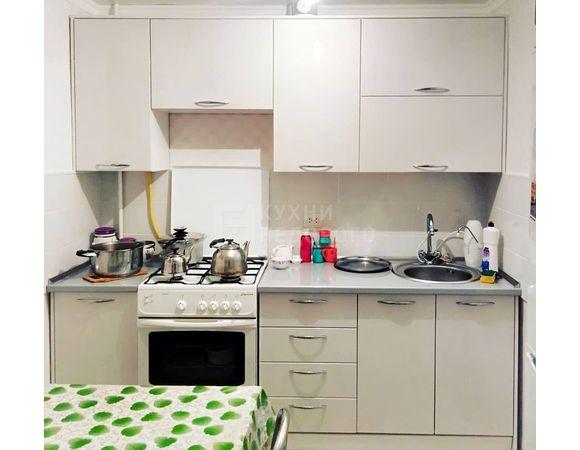 Кухня Нада