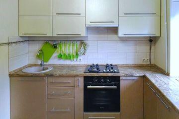 Кухня Борис
