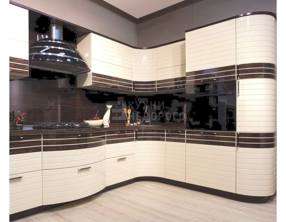 Кухня Арнольд